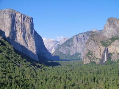 Photos Parc national de Yosemite
