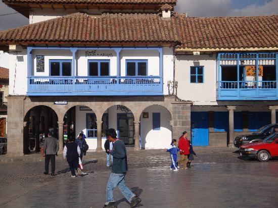 Fotos de Plaza de Armas Cusco Hotel, Cusco