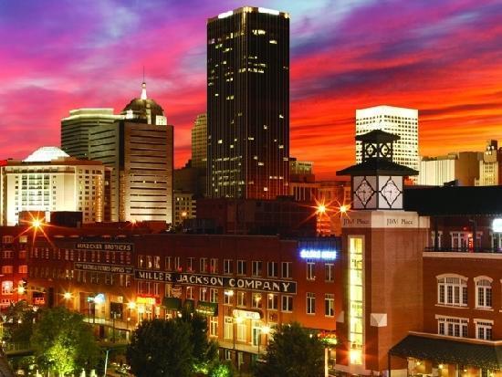 Oklahoma Pictures