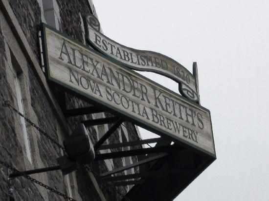 Pictures of Alexander Keith's Brewery - Attraction Photos