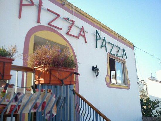 Resultado de imagem para pizza pazza