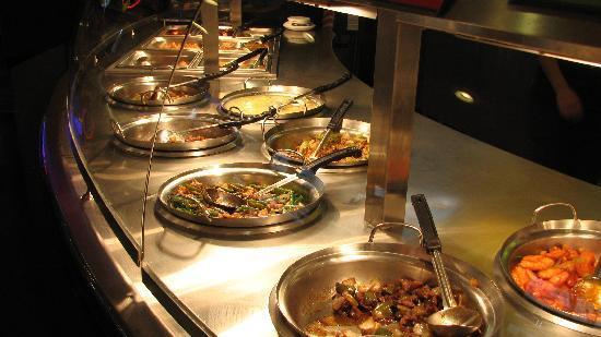 Fast Food Restaurants 32839