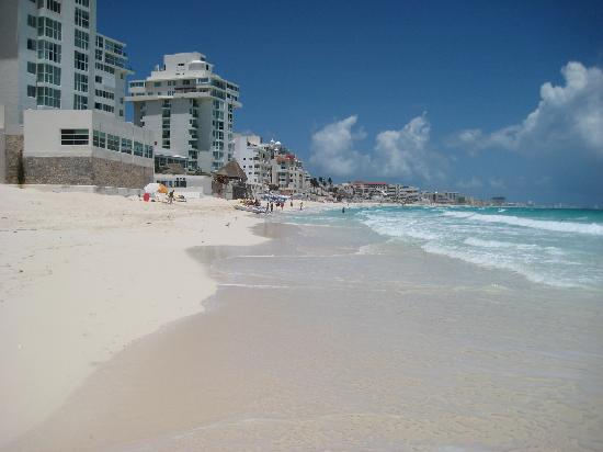 Beach Picture Of Sun Palace Cancun TripAdvisor