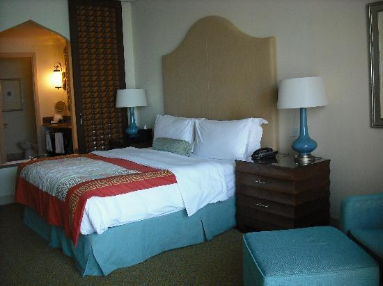 Atlantis Out Sea Room Resort