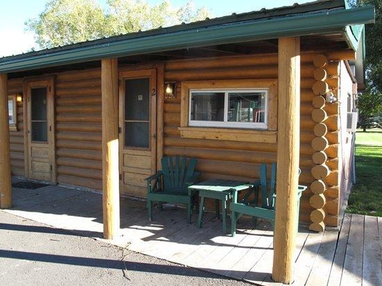 Sportsmans Lodge Ennis Montana