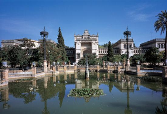Arte Y Cultura Sevilla Motivos: Museos