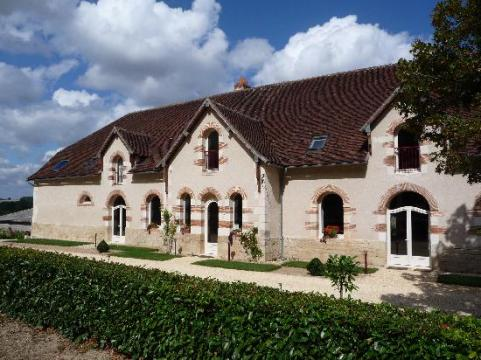 DOMAINE DE LA MAISON NEUVE   Prices   B B Reviews  Saint Jean Saint     All photos  75  75