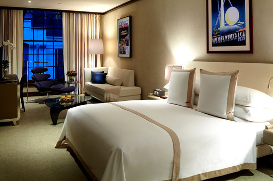 Photos of The Chatwal, A Luxury Collection Hotel, New York, New York City