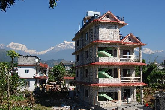 DIPLOMAT APARTMENTS Reviews Pokhara Nepal Photos Of