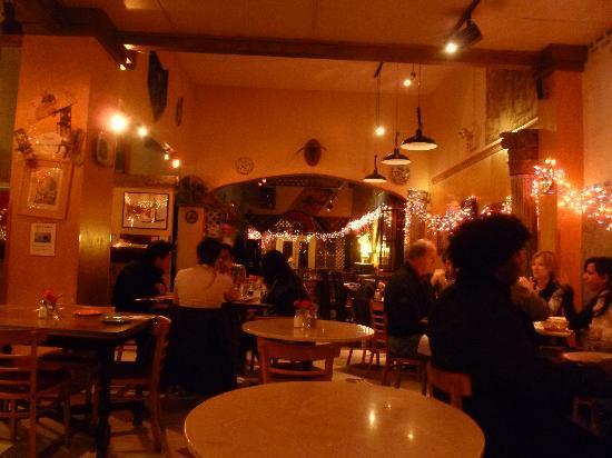 Tapas Restaurant San Francisco