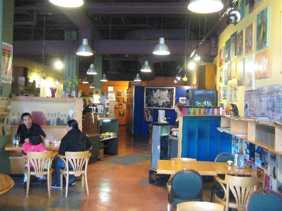 Cafe Metropole Brusselturescom