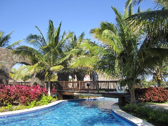 Main Pool Picture Of Valentin Imperial Maya Playa Del