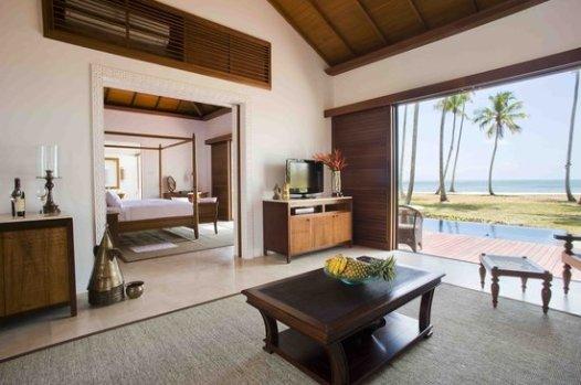 Luxury Ocean Front Villa Lounge (30288411)