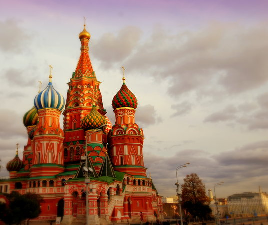 Kremel - Picture of Moscow, Central Russia - TripAdvisor