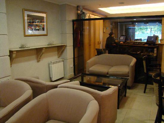 Fotos de Argentino Hotel, Mendoza