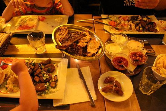 Le Nil Bruxelles Avis Sur Le Restaurant Numro De