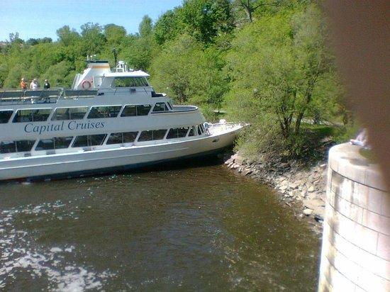 Capital Cruises Ottawa Kanada Omdmen TripAdvisor