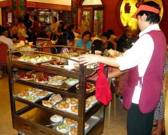 Grand Buffet Chinese Food