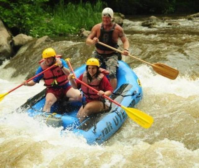 Cheat River Outfitters Rafting The Upper Yough