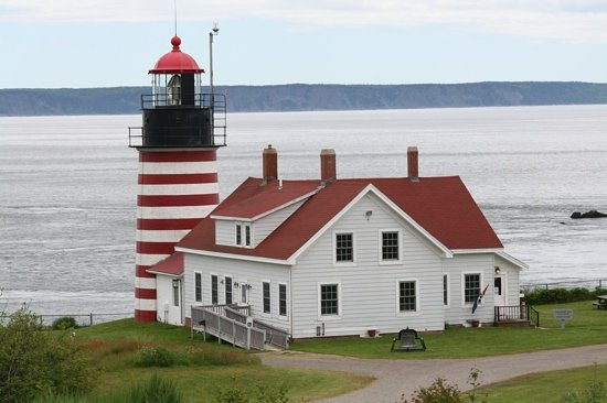 West Quoddy Head Light Lubec 2020 All You Need To Know