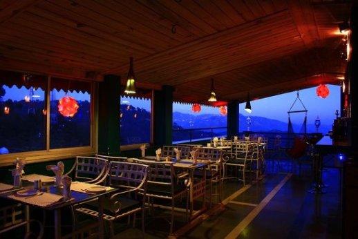Hangout - Picture of Kasauli Regency Hotel - Tripadvisor