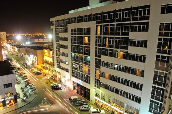 One Juffair Luxury Serviced Apartments
