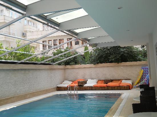 Xperia Grand Bali Hotel (Alanya, Turkey) - All-inclusive ...