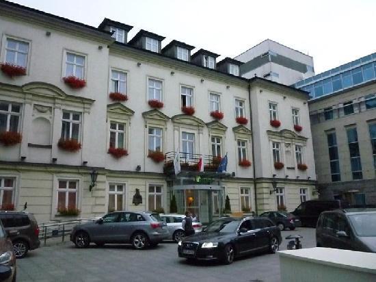 Photos of Holiday Inn Krakow City Center, Krakow