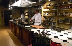 Mind-Blowing A Chef's Kitchen That Make A Strong Statement