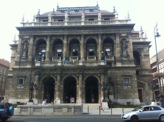 Photos of Museum of Ethnography (Neprajzi Muzeum), Budapest
