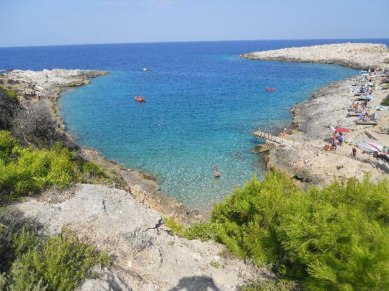 Image result for Cala degli Inglesi
