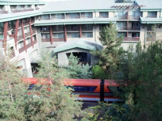 Image result for woods courtyard view grand californian