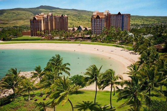 Aulani, a Disney Resort & Spa in Hawai`i