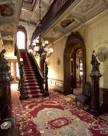 Victoria Mansion Portland Me Address Phone Number