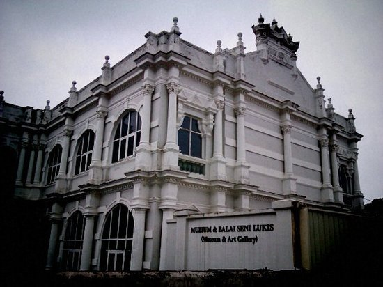 Photos of Penang State Museum and Art Gallery, Penang Island