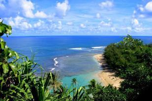 Kee Strand Kauai