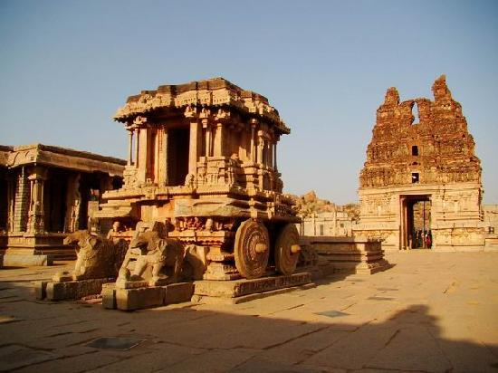 Vijayanagara Empire- Rise of the Sangama Dynasty | History Under Your Feet