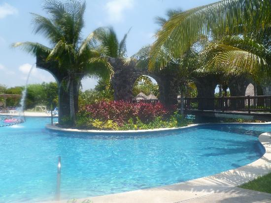 Pool Picture Of Valentin Imperial Maya Playa Del