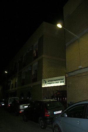 Photos of Apartamentos Puerta del Sur, Seville