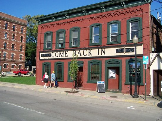 THE COME BACK IN, Madison - Menu, Prices & Restaurant Reviews ...