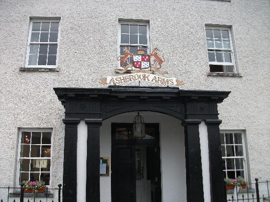 Photos of The Ashbrook Arms Restaurant and Guesthouse, Durrow