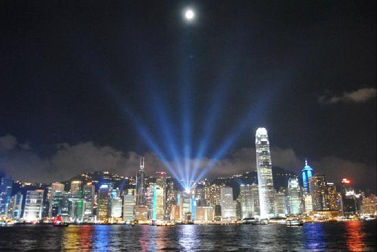 Photos of Symphony of Lights, Hong Kong