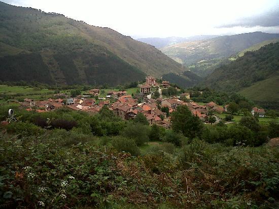 Fotos de San Sebastián de Garabandal