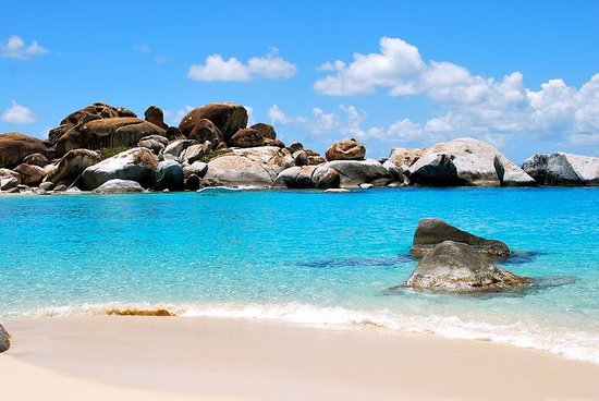 ©2008 Tripadvisor.com The Baths, Virgin Gorda, British Virgin Islands
