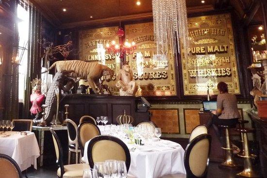 London Restaurants Best Cheap
