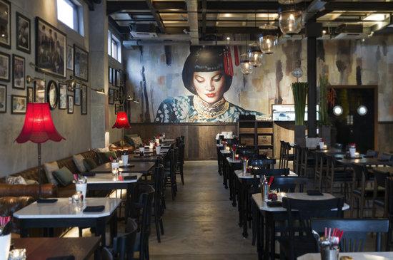 Mamasan Kerobokan Restaurant Reviews Phone Number Amp Photos TripAdvisor