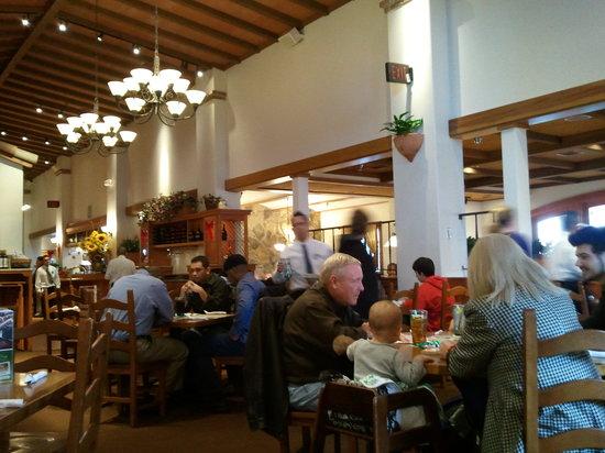 Olive Garden Schaumburg Menu Prices Amp Restaurant