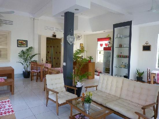Photos of Upstairs Cafe, Siem Reap