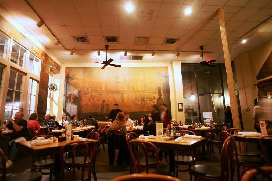 Photos of Gumbo Shop, New Orleans