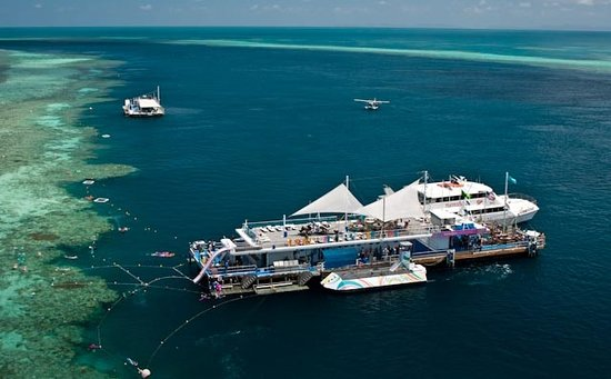 Reefworld Hotel